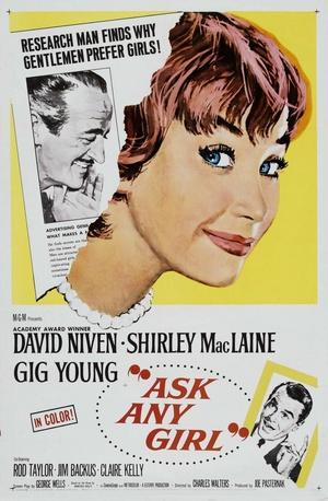 Фильм «Спросите любую девушку» (1959)