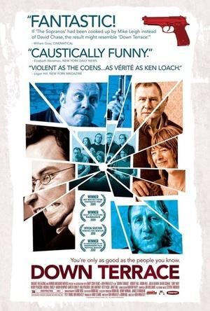 Фільм «Убийство — дело семейное» (2009)
