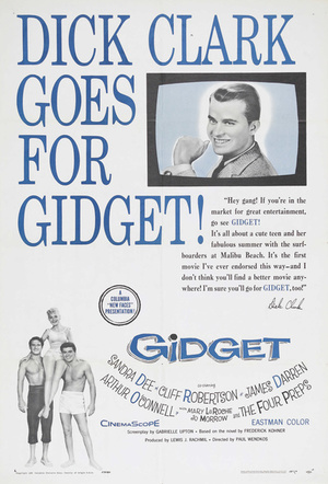 Фільм «Гиджет» (1959)