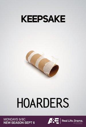 Сериал «Hoarders» (2009 – ...)