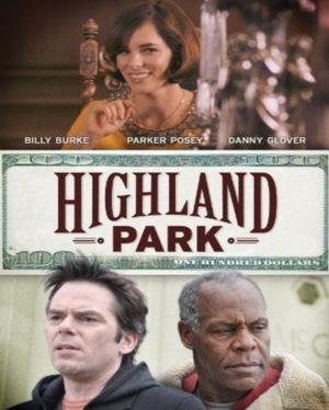 Фильм «Парк Хайленд» (2013)