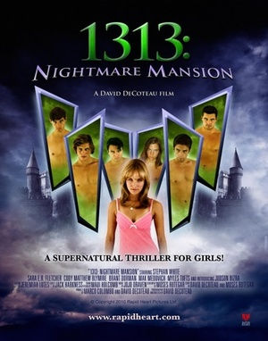 Фільм «Сон ведьмы» (2011)