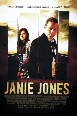 Фільм «Джэни Джонс» (2010)