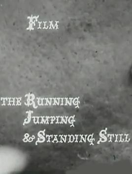 Фільм «Фильм про бег, прыжки и стояние на месте» (1959)