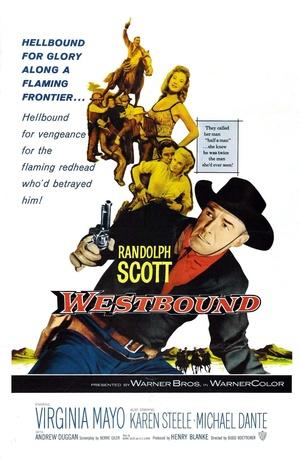 Фильм «Идущий на Запад» (1958)