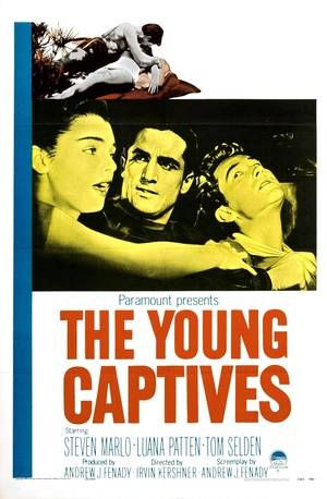 Фільм «The Young Captives» (1959)