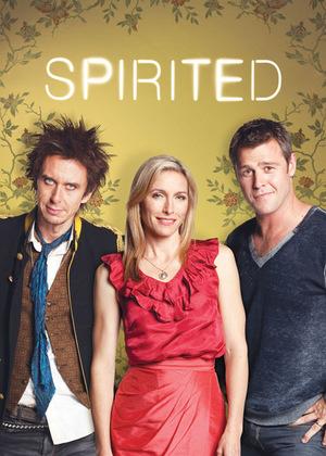 Сериал «Оживший» (2010 – 2011)