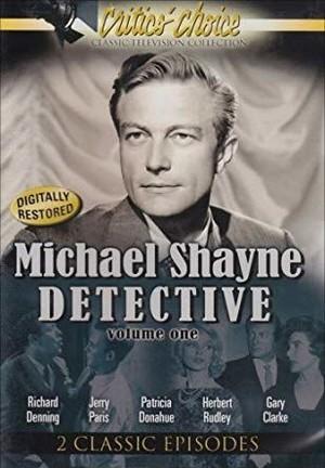 Серіал «Майкл Шейн» (1960 – 1961)
