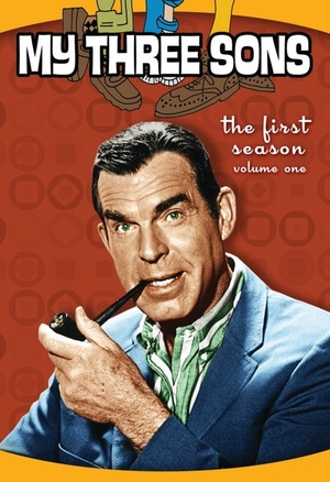 Сериал «Три моих сына» (1960 – 1972)