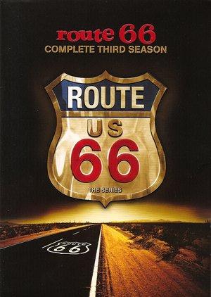 Серіал «Шоссе 66» (1960 – 1964)