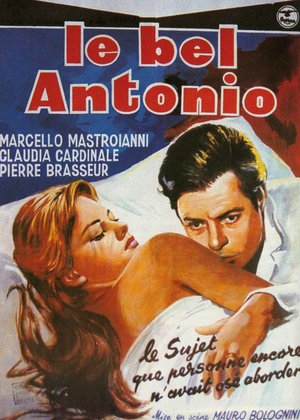 Фильм «Красавчик Антонио» (1960)