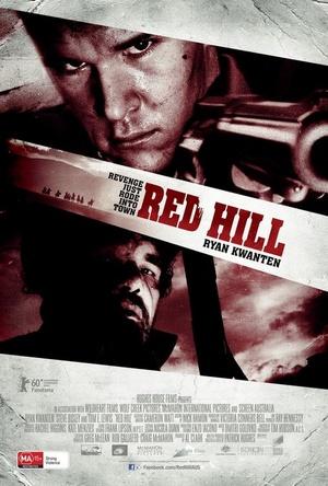 Фильм «Красный холм» (2010)