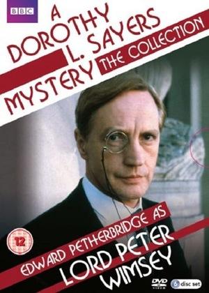 Серіал «Детективы Дороти Л. Сэйерс» (1987)