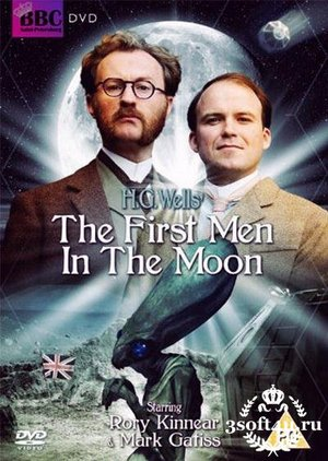 Фільм «Перші люди на Місяці» (2010)