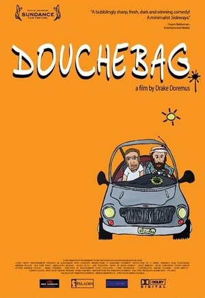 Фильм «Douchebag» (2010)