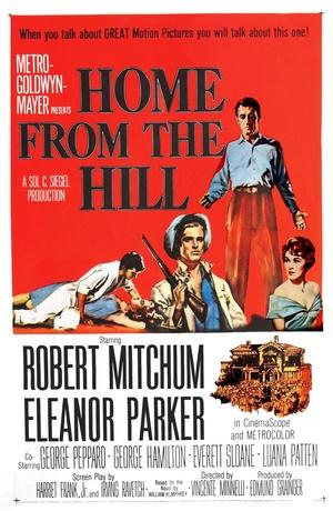 Фільм «Домой с холма» (1960)