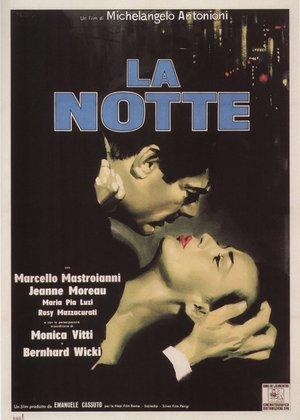 Фильм «Ночь» (1961)