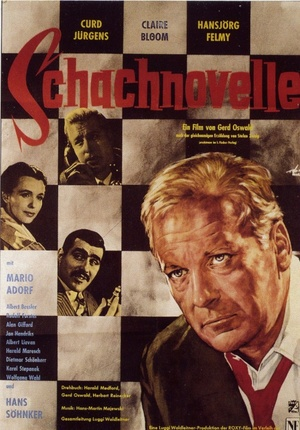 Фильм «Шахматная новелла» (1960)
