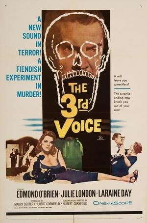 Фильм «Третий голос» (1960)