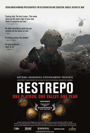 Фільм «Рестрепо» (2010)