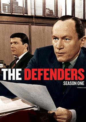 Серіал «Защитники» (1961 – 1965)