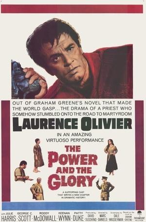 Фильм «Сила и слава» (1961)