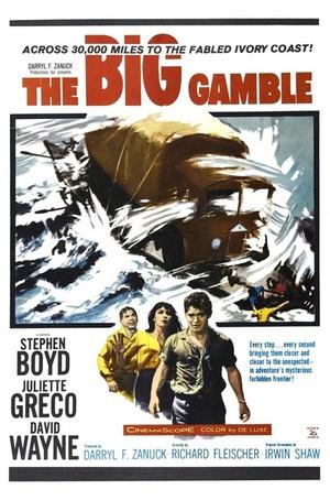 Фильм «Большая игра» (1961)