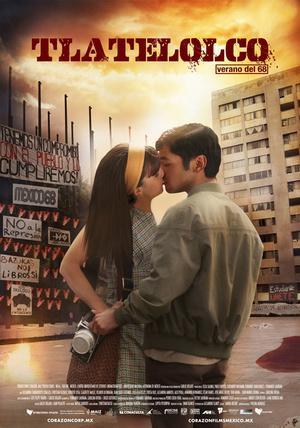 Фільм «Tlatelolco, Verano de 68» (2013)
