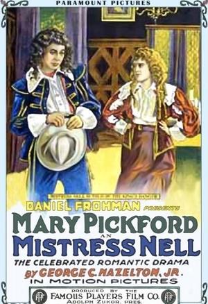 Фільм «Госпожа Нелл» (1915)