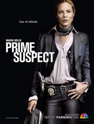 Сериал «Главный подозреваемый» (2011 – 2012)