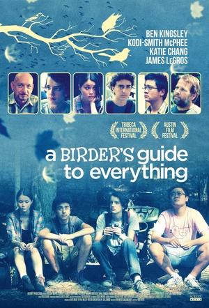 Фільм «Всеобщее руководство птицелова» (2013)