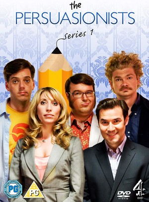 Серіал «The Persuasionists» (2010)