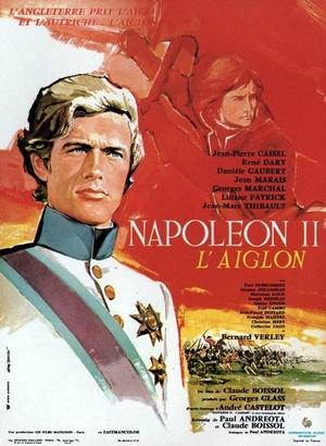Фильм «Наполеон II. Орленок» (1961)