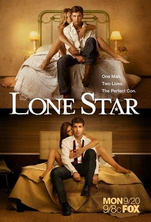 Сериал «Одинокая звезда» (2010)