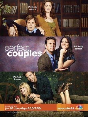 Сериал «Идеальные пары» (2010 – 2011)