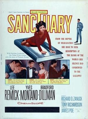 Фильм «Убежище» (1961)