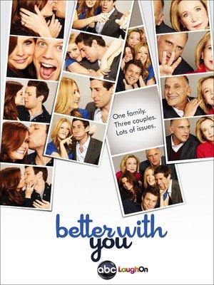 Серіал «Мне хорошо с тобой» (2010 – 2011)