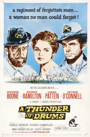 Фільм «Грохот барабанов» (1961)