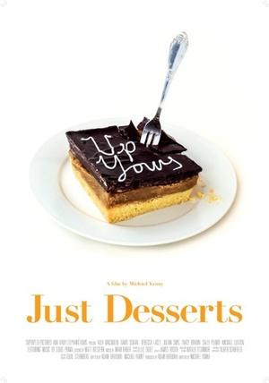 Фільм «Just Desserts» (2015)