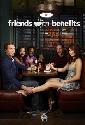 Серіал «Друзі по сексу» (2011)