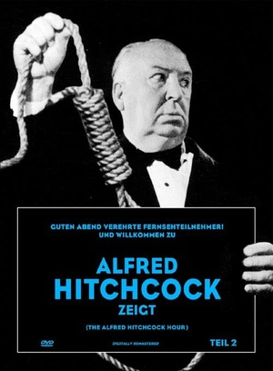 Серіал «Час Альфреда Хичкока» (1962 – 1965)