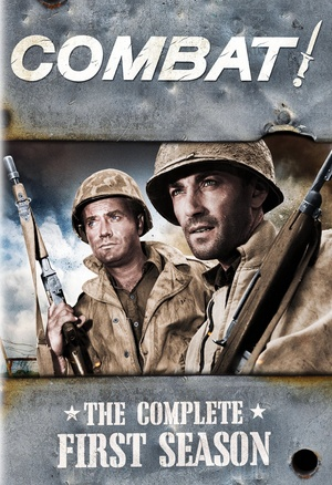 Сериал «В бою» (1962 – 1967)