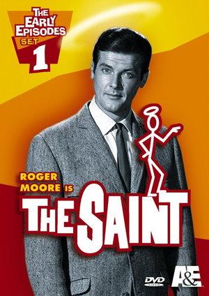 Сериал «Святой» (1962 – 1969)