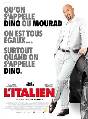 Фильм «Итальянец» (2010)