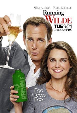 Сериал «Укрощение Уайлда» (2010 – 2011)