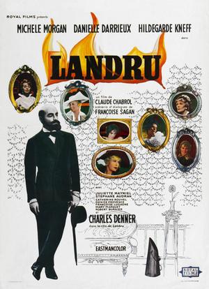 Фильм «Ландрю» (1962)