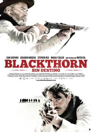 Фільм «Блэкторн» (2011)