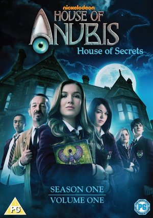 Серіал «Обитель Анубиса» (2011 – 2013)