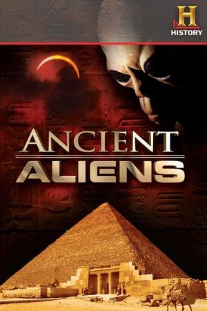 Сериал «Древние пришельцы» (2009 – ...)