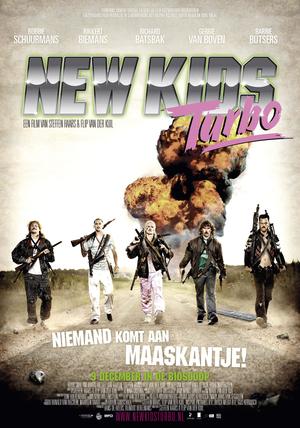 Фільм «Нові хлопці турбо» (2010)